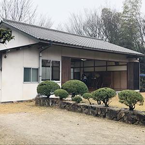 倉敷市立船穂弓道場_外観