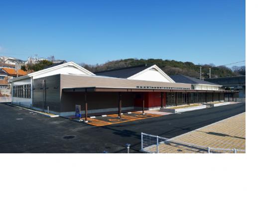 児島武道館