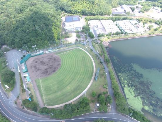 真備総合公園