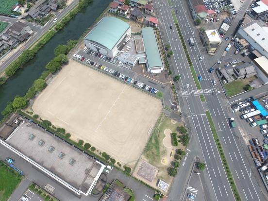 倉敷市水島ふれあいセンター